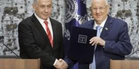 Netanyahu benoemd tot formateur in Israël