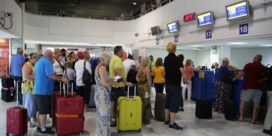 Toeristische tsunami voelbaar van Kreta tot Turkije