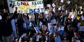 Veel psychische klachten bij Vlaamse jeugd