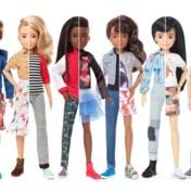 Mattel lanceert genderneutrale Barbie