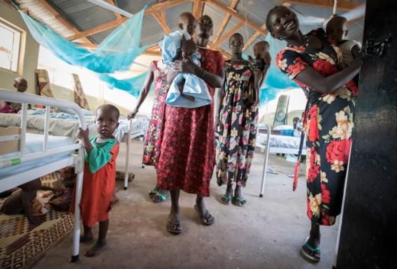 'België geeft steeds minder aan ontwikkelingshulp'