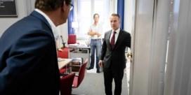 'Huisjesmelker van het jaar' breekt VVD zuur op