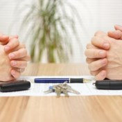 Hoe verdeel je een groepsverzekering bij echtscheiding?
