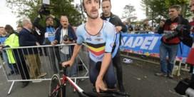 Victor Campenaerts mist olympisch ticket op WK wielrennen, Belgische wielerbond staat zo voor moeilijke keuze