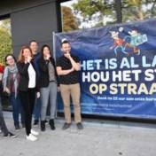 Kortrijk start charmeoffensief tegen geluidsoverlast op straat