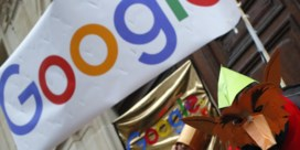Google betaalt Franse uitgevers niets