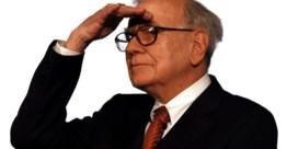 'Warren Buffett wint altijd': klopt dat?