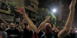 'Hopelijk wordt het in Egypte niet te bloedig'