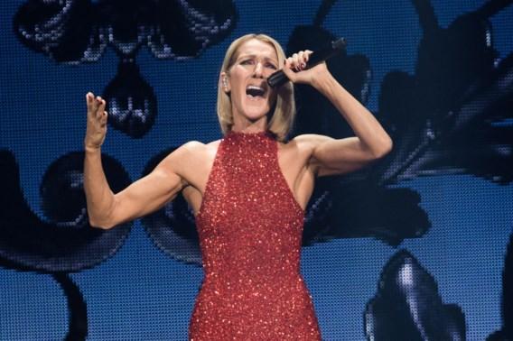 Céline Dion komt twee keer naar Sportpaleis