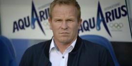"""Wouter Vrancken onder de indruk van sterkste Club Brugge in jaren: """"Vol aan de bak tegen de toekomstige landskampioen"""""""