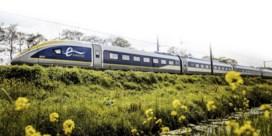 Eurostar en Thalys willen fuseren