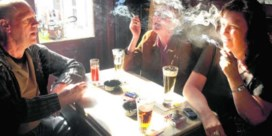 Rookruimtes definitief verbannen uit Nederlandse horeca