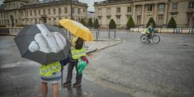 Franse begroting draagt geel hesje