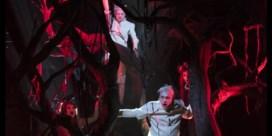 'Macbeth underworld' in De Munt: huiveringwekkend goed