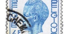 Postzegel kost volgend jaar 1,01 euro