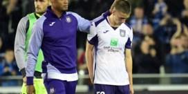 Pech blijft duren voor Anderlecht: na Vincent Kompany is ook Alexis Saelemaekers tijdje out