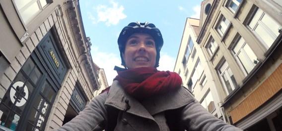 In deze waanzin wagen fietsers hun leven: 'Ik wil niet dood'