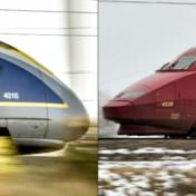 Met Green Speed naar Londen, Parijs of Amsterdam