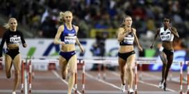 Atletiekbond laat term 'snelste verliezer' vallen