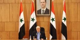 Syrië eist dat VS en Turkije land verlaten en dreigt met tegenmaatregelen