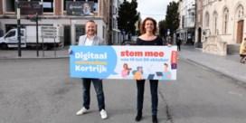 Kortrijk kiest in referendum voor of tegen autovrije zondag