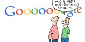 Het 'non' van Google