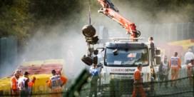Toestand F2-piloot die crashte in Spa-Francorchamps verslechterd