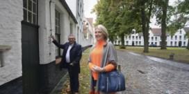 Na 800 jaar zet Brugs Begijnhof de poort open voor mannen