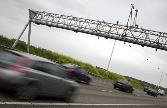 Meerderheid Nederlanders voor verlagen maximumsnelheid