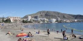 Spaans eiland Tenerife al uren zonder stroom