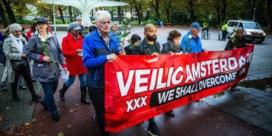 Nederlandse politie zoekt vluchtauto na moord op advocaat