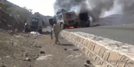 Houthirebellen beweren 500 Saudische militairen te hebben gedood