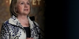 Trump-administratie heropende onderzoek naar e-mails Hillary Clinton