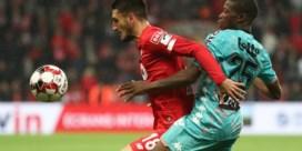 Standard en Charleroi delen de punten in hevige Waalse topper