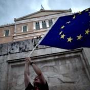 Metamorfose, of toch nog chaos in Griekenland?