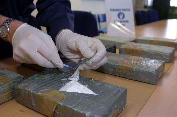 Vier ton cocaïne en twee miljoen euro in beslag genomen door Spaanse autoriteiten