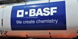 BASF zet Investeringsboom Antwerpse haven verder