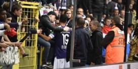 Overkoepelende supportersorgaan van Anderlecht behoudt vertrouwen in 'The Process' maar geeft play-off 1 al op