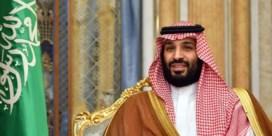 Saudische kroonprins waarschuwt voor 'escalatie' met Iran