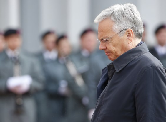 Ex-agent Staatsveiligheid beschuldigt Reynders van doodsbedreigingen