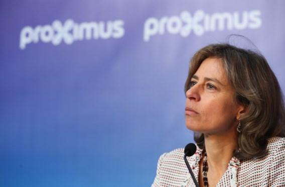 KPN schrapt beoogde benoeming Dominique Leroy, Proximus blijft opvolger zoeken
