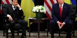 De Oekraïne-affaire kan weleens Trumps Tsjernobyl worden