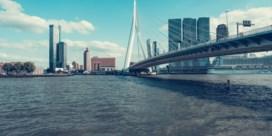 Zwaargewonde na schietpartij Rotterdam, mogelijk Belgische betrokkenen