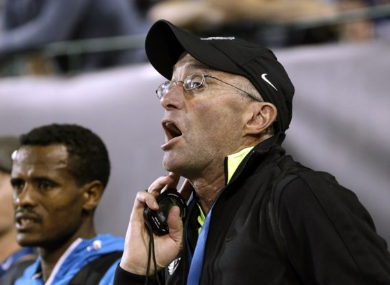 Topcoach in atletiekwereld vier jaar geschorst om doping