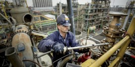 Chemie boomt in Antwerpen