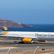 Faillissement Thomas Cook zware klap voor Spaanse hotels