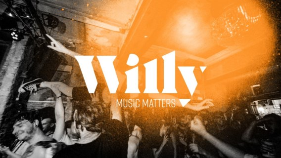 Willy gaat 11 oktober van start