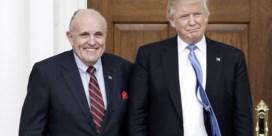 Advocaat van Trump moet documenten voorleggen aan Congres in impeachment-onderzoek