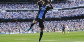 Club Brugge pakt een punt bij Real Madrid