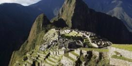 Machu Picchu ligt niet toevallig waar het ligt